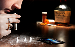 Addictions: Substance Abuse