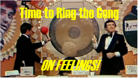 Time to Ring The Gong